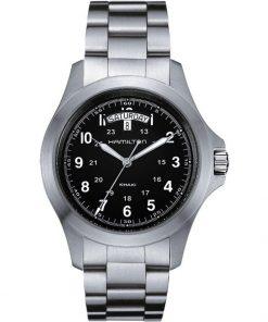 Reloj HAMILTON H64451133