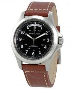 Reloj HAMILTON H64455533