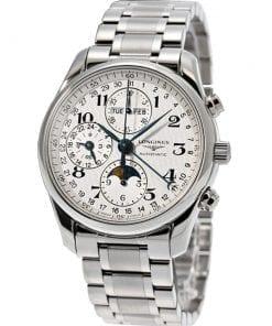 Reloj LONGINES L27524736