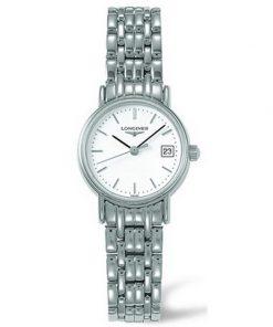 Reloj LONGINES L42204126