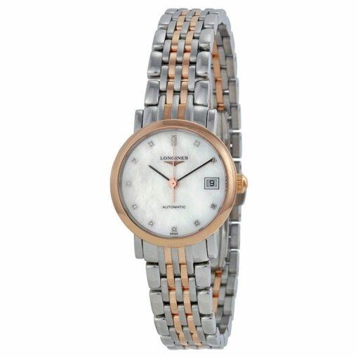 Reloj LONGINES L43095877 1