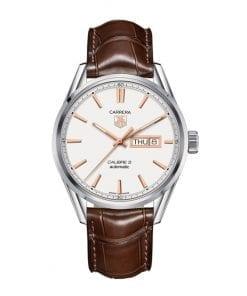 Reloj TAG HEUER WAR201DFC6291